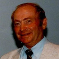 Stanley W. Knowles