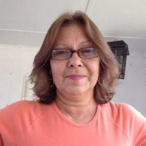 Sharon Avis Lewis
