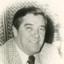 Mr. William Webb Ross