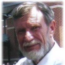 Louis Javan (Buck) Whitehead, 78, Cypress Inn, TN
