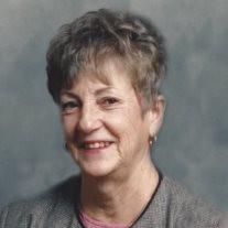 Mrs. Elisabeth Rosemary Birse
