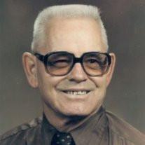 William Adair Terry