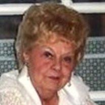 Mrs Jane D. Monti