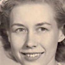 Adeline Loraine Hult