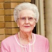 Mrs.  Sybil Sue Gillis