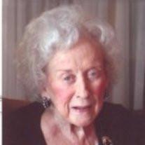 Dorothy Robishaw