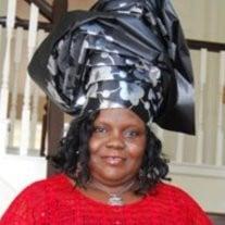 Mrs. Esther  Sando- Gbawar