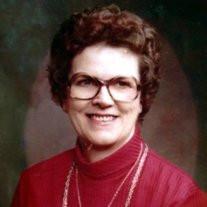 Rita O. Parrott