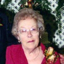 Joyce M. Casey