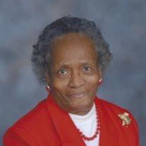 Mrs. Julia Dinkins Harrell
