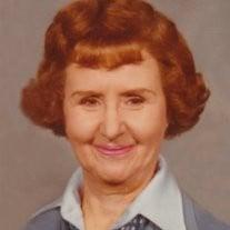 Suzanne Randolph Pickens