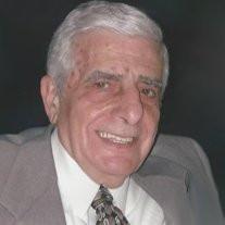 Samuel J. Mangino