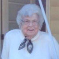 Dorothy M. Fetterhoff