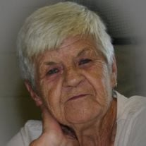 Mary Sue Morrow