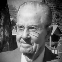 Hart B. Crandall