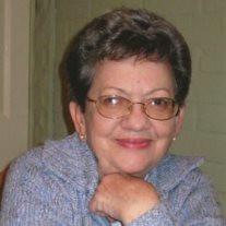 Mary  Jane Springston