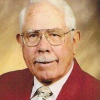 Mr. John Richard Hay