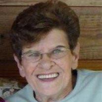 Martha Ann Davis
