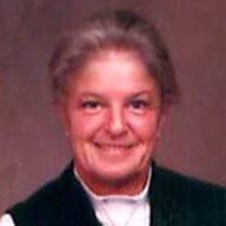 Bonnie  Sue Downs