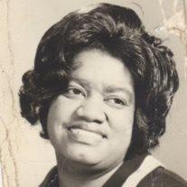 Ms. Thetis C. Edmond