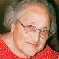 Rosalie Stubblefield