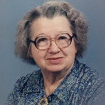 Betty J. Strunk