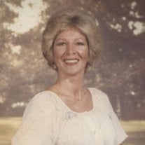 Mrs. Janice Rhoad Mixon