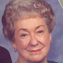 Mrs. Marie Hall