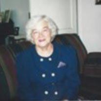 Ima Lucille Sutton