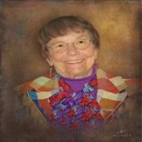Ann  Hennessy