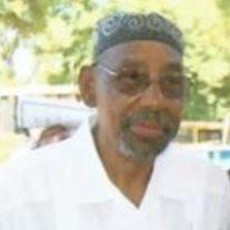 Rashid El-Amin