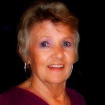 Lorna D Wilkinson