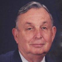 Mr.  John C. Buchanan III
