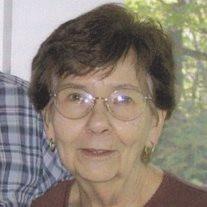Edith L. Sparks