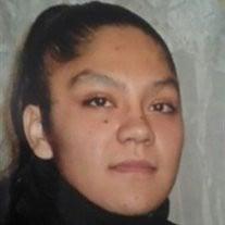 Diana Ortega Gorcia