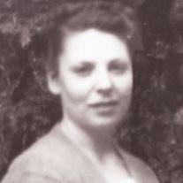Betty Jean Roosevelt