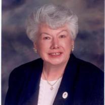 Mrs. Helen Frances Schenck