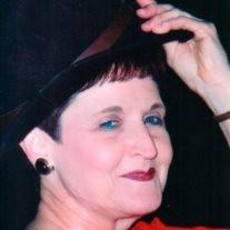 Mary Elizabeth Griggers