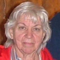 Grace M. Simmons