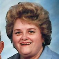 Carole Jeanne Ward