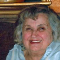Maria Grace Hough
