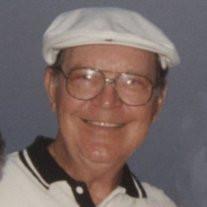 "Mr. James Alfred ""Jim"" ""Jakie"" Lundy"