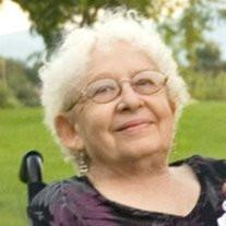 Lois Shirlene Brotherson Jensen