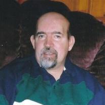 Ralph Campbell