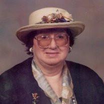 JoAnn M. White