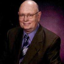 Dr. H. Benjamin Powell