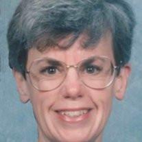 Nancy Woodworth Brailey