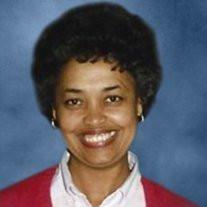 Ms. Mary Catherine Evans