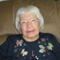 Louise Maynard
