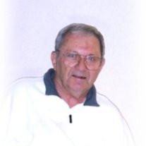 """Robert """"Bob"""" Hall"""